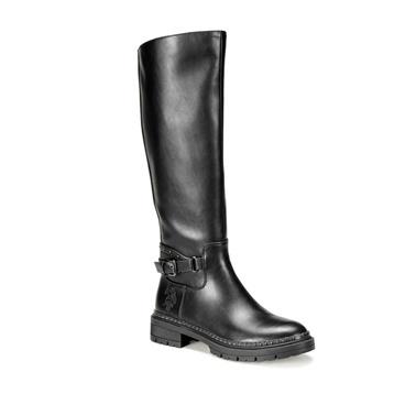 U.S. Polo Assn. Çizme Siyah